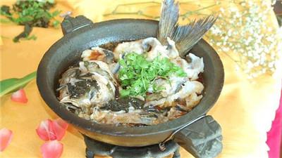 火锅鱼加盟