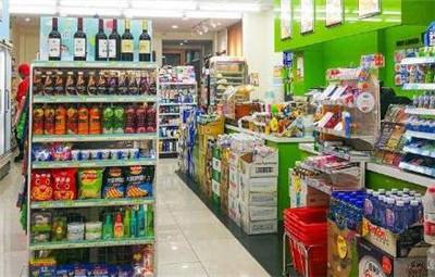 便利店加盟店排行榜