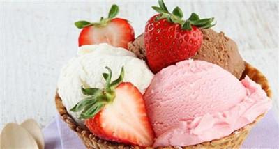 动力冰车冰淇淋加盟