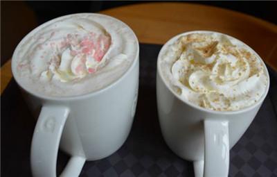 鹿角奶茶加盟店