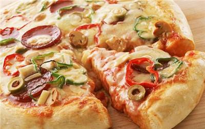 披萨之翼加盟怎么样