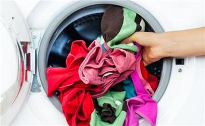 赛维洗衣店加盟