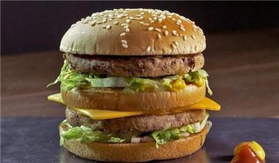 麦当劳加盟费多少钱