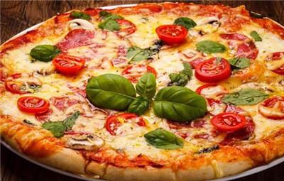 披萨加盟店10大品牌