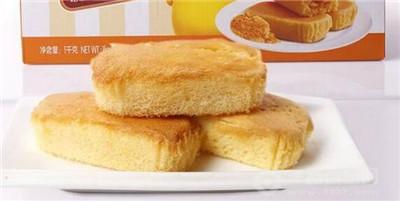 拔丝蛋糕加盟