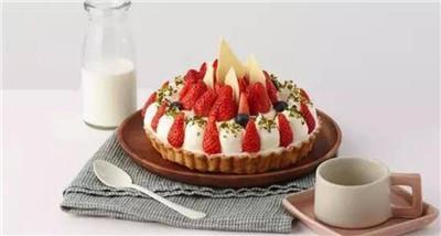 加盟生日蛋糕店