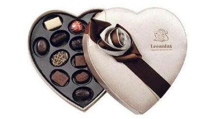 手工巧克力加盟