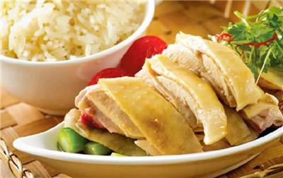 海南鸡饭加盟