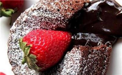 熔岩蛋糕加盟