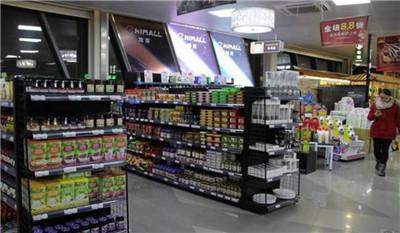 进口休闲食品加盟