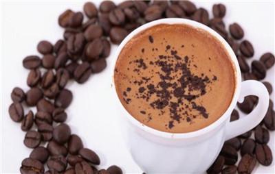 小型特色咖啡屋加盟
