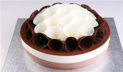爱斯琳蛋糕加盟
