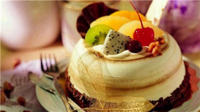 diy蛋糕店加盟