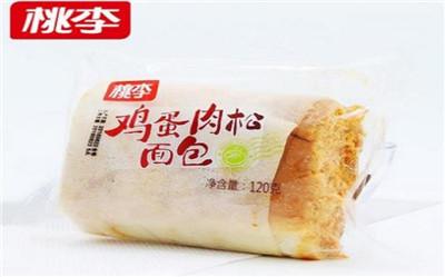 桃李面包加盟