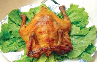 农夫烤鸡加盟