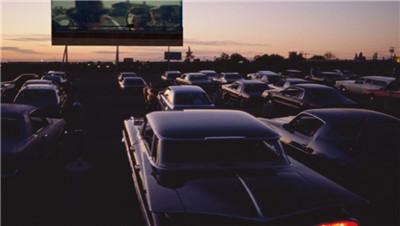 汽车电影院加盟