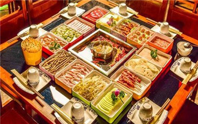 四川餐饮加盟