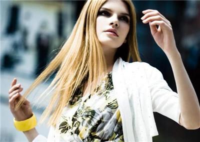 韩国服装品牌加盟