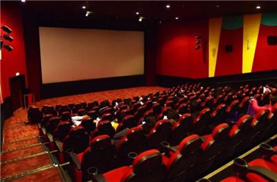 电影院加盟