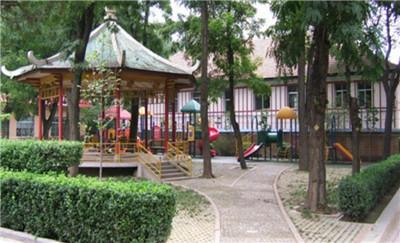 北京幼儿园加盟