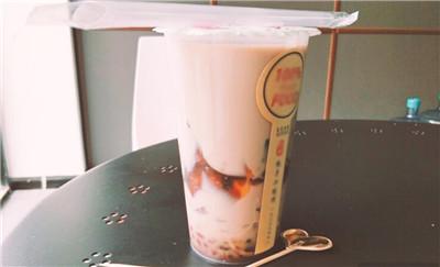 台湾奶茶饮品培训加盟