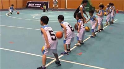 星沙篮球培训加盟