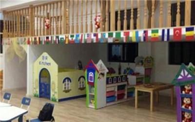 幼儿园连锁加盟