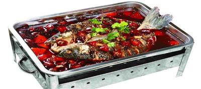 鱼多多烤全鱼加盟
