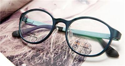 眼镜加盟连锁