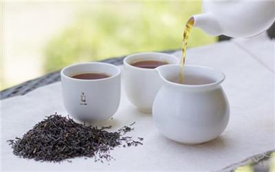 茶叶招商加盟